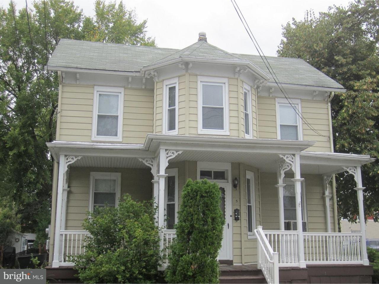 Townhouse for Rent at 5B FRIENDS Avenue Medford, New Jersey 08055 United States