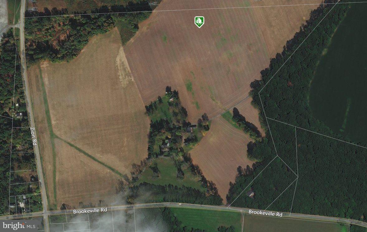 土地 為 出售 在 4901 Brookeville Road 4901 Brookeville Road Brookeville, 馬里蘭州 20833 美國