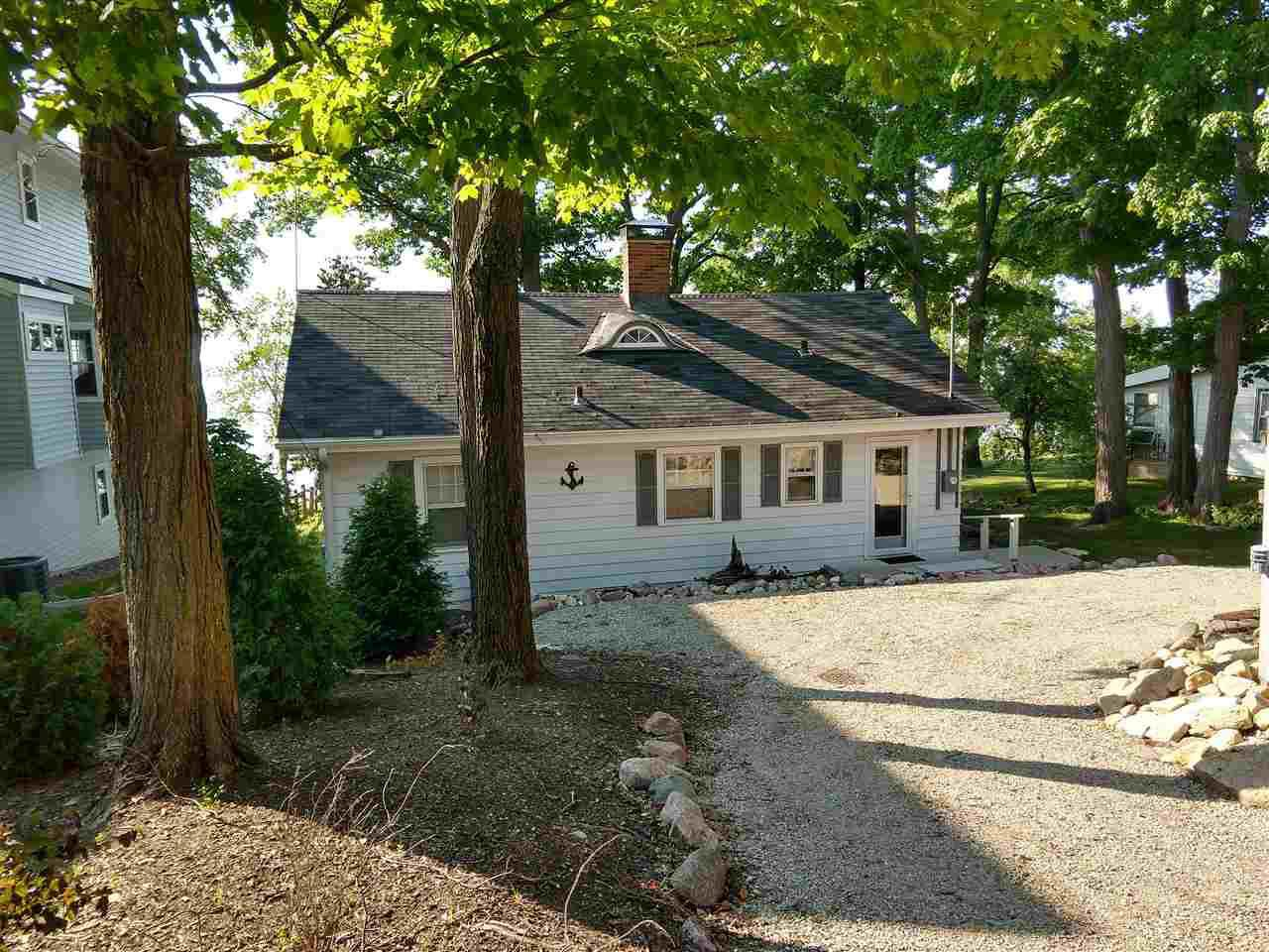 View Single-Family Home For Sale at 5079 EDGEWATER BEACH ROAD, Green Bay, WI