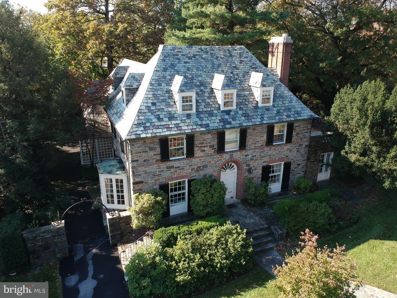 Einfamilienhaus für Verkauf beim 4308 Greenway 4308 Greenway Baltimore, Maryland 21218 Vereinigte Staaten