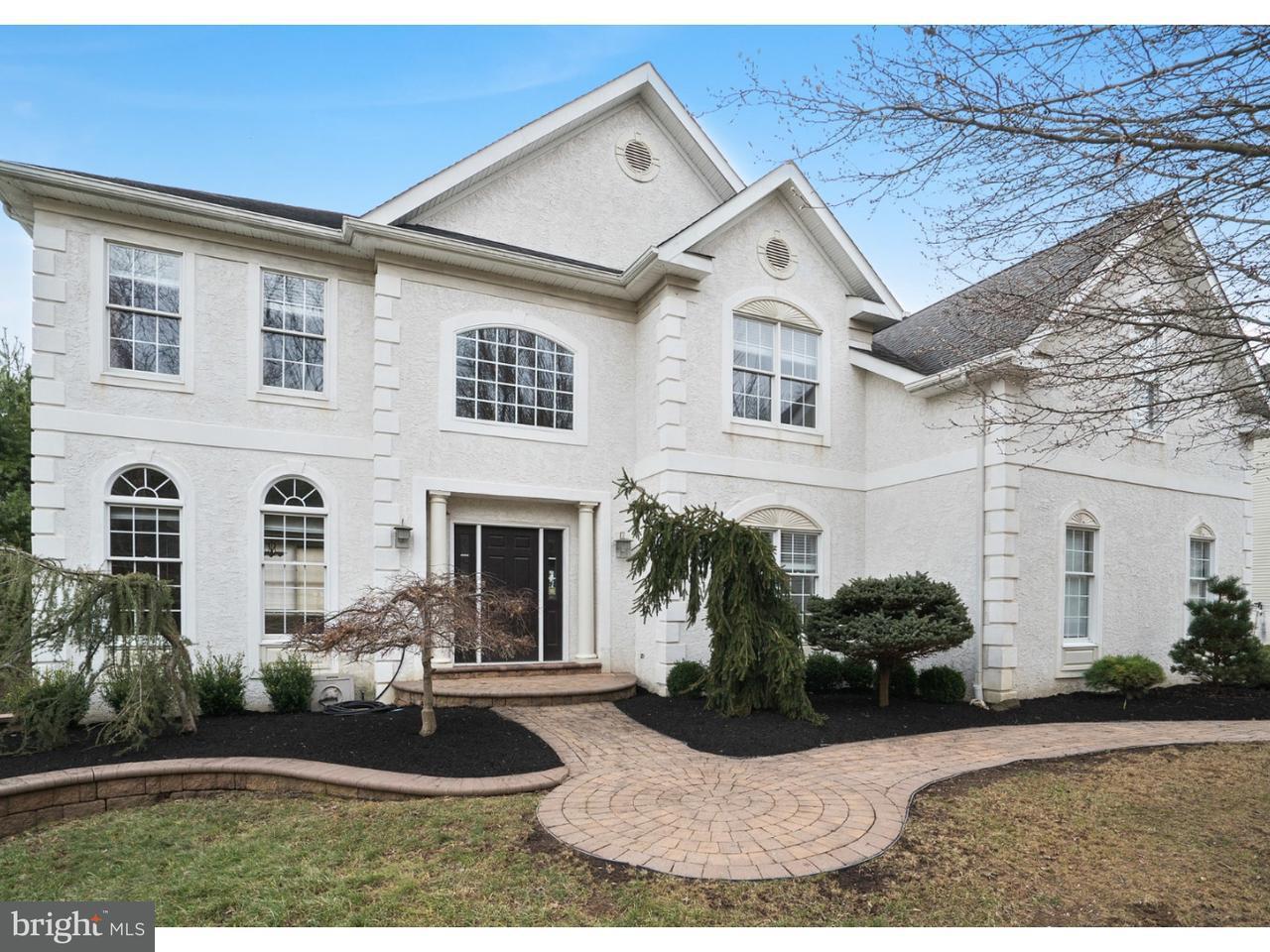 Single Family Home for Sale at 2617 CONDOR Circle Audubon, Pennsylvania 19403 United States