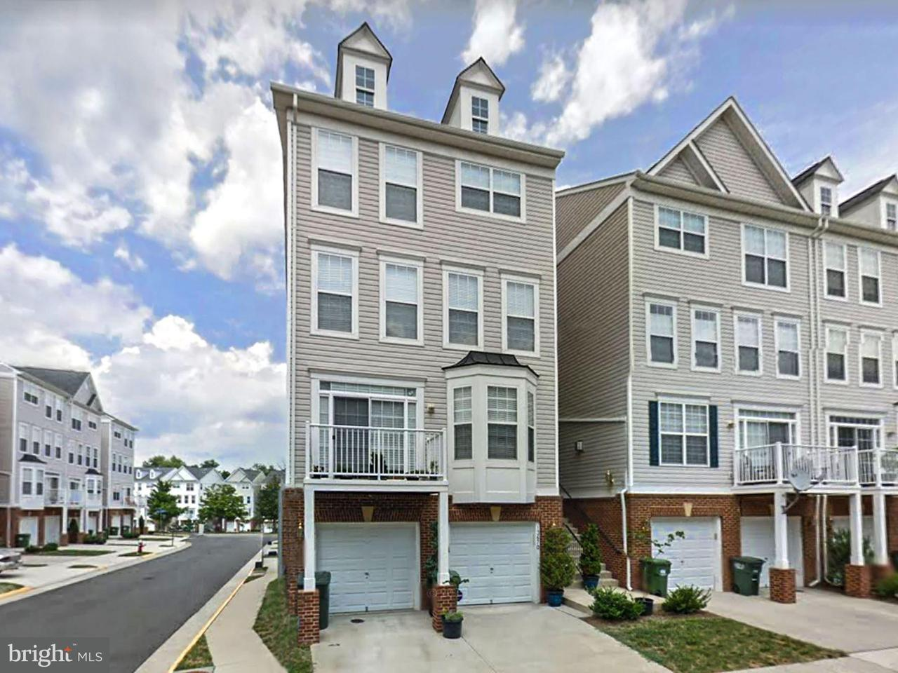 Other Residential for Rent at 13670 Venturi Ln #219 Herndon, Virginia 20171 United States