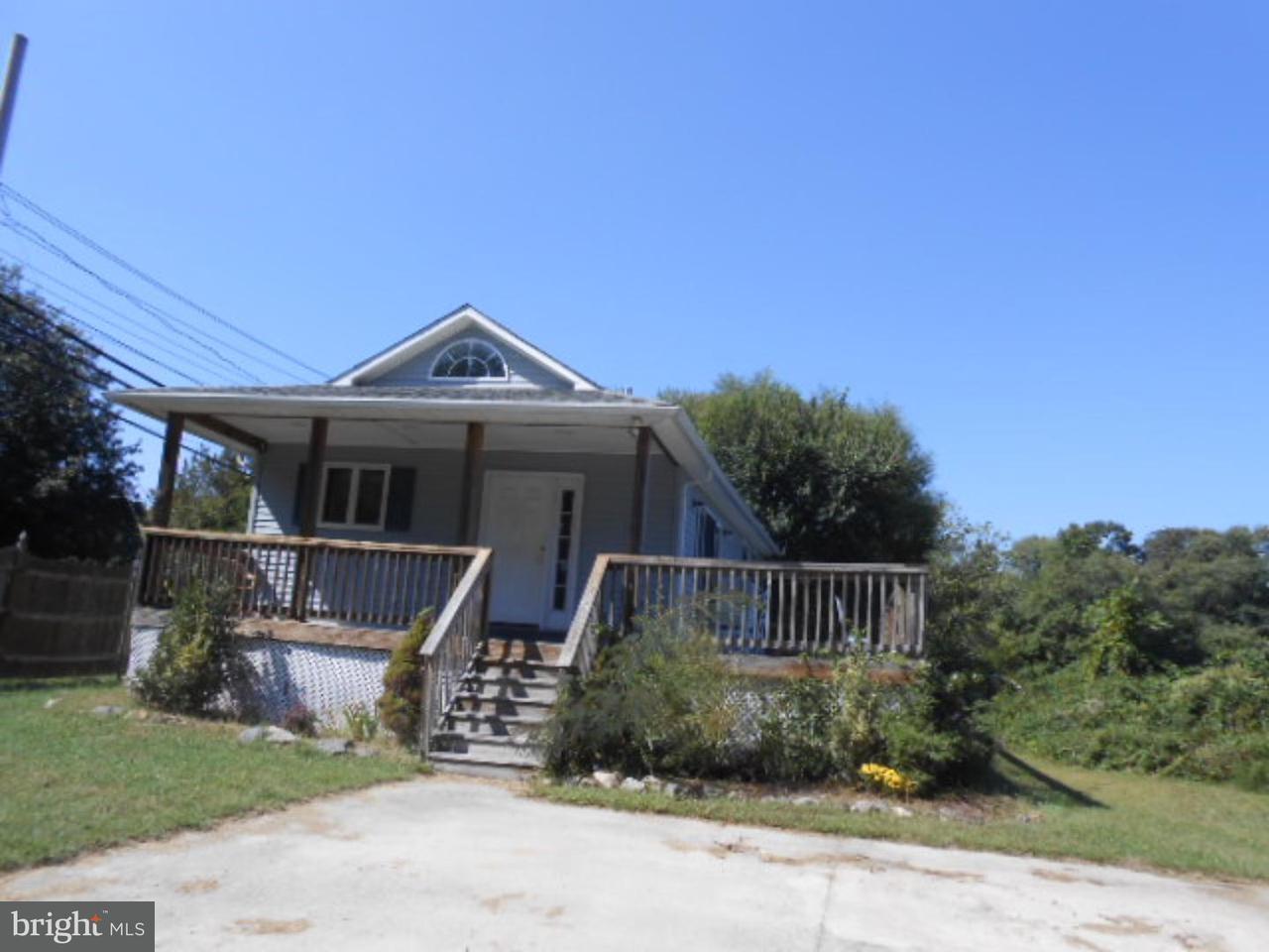 Частный односемейный дом для того Аренда на 19 BRIDGETON FAIRTON Road Fairton, Нью-Джерси 08302 Соединенные Штаты
