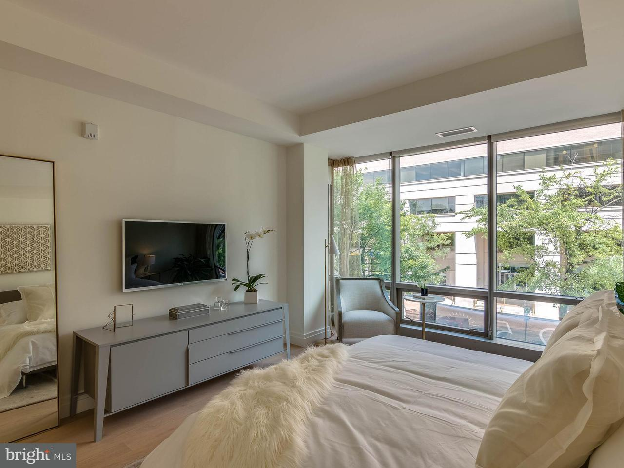 Additional photo for property listing at 2501 M St Nw #203 2501 M St Nw #203 Washington, 컬럼비아주 20037 미국