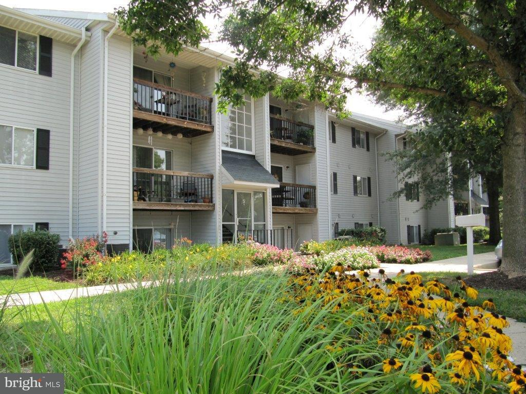 Condominium for Rent at 2 Lockhart Cir #2d Forest Hill, Maryland 21050 United States