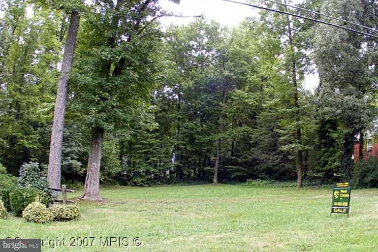Land for Sale at Park Beach Dr Aberdeen, Maryland 21001 United States