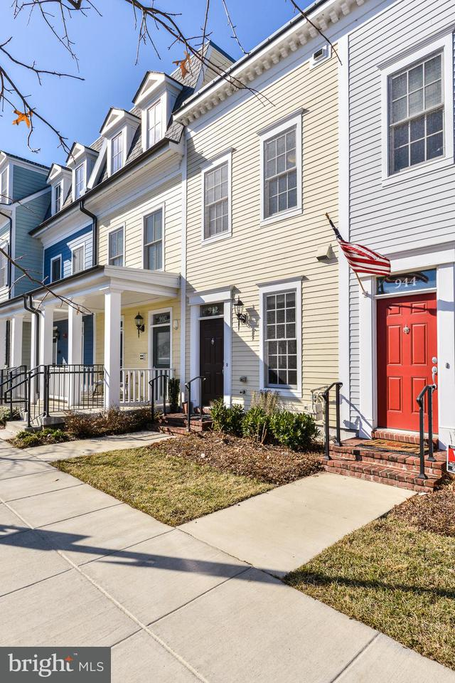Other Residential for Rent at 942 Columbus St Alexandria, Virginia 22314 United States