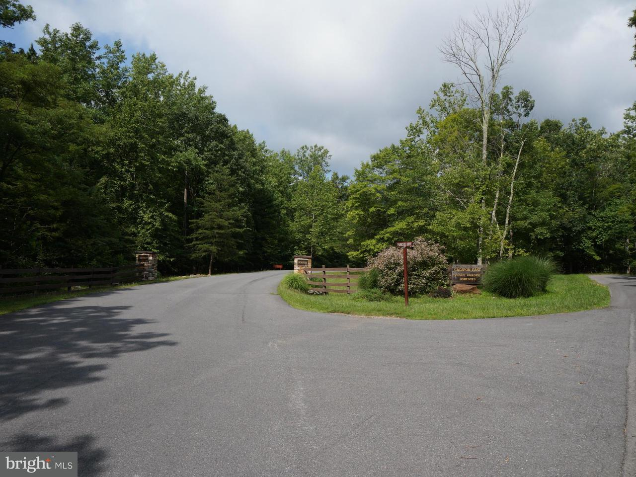 Additional photo for property listing at Parkside Dr Rd  Berkeley Springs, West Virginia 25411 United States