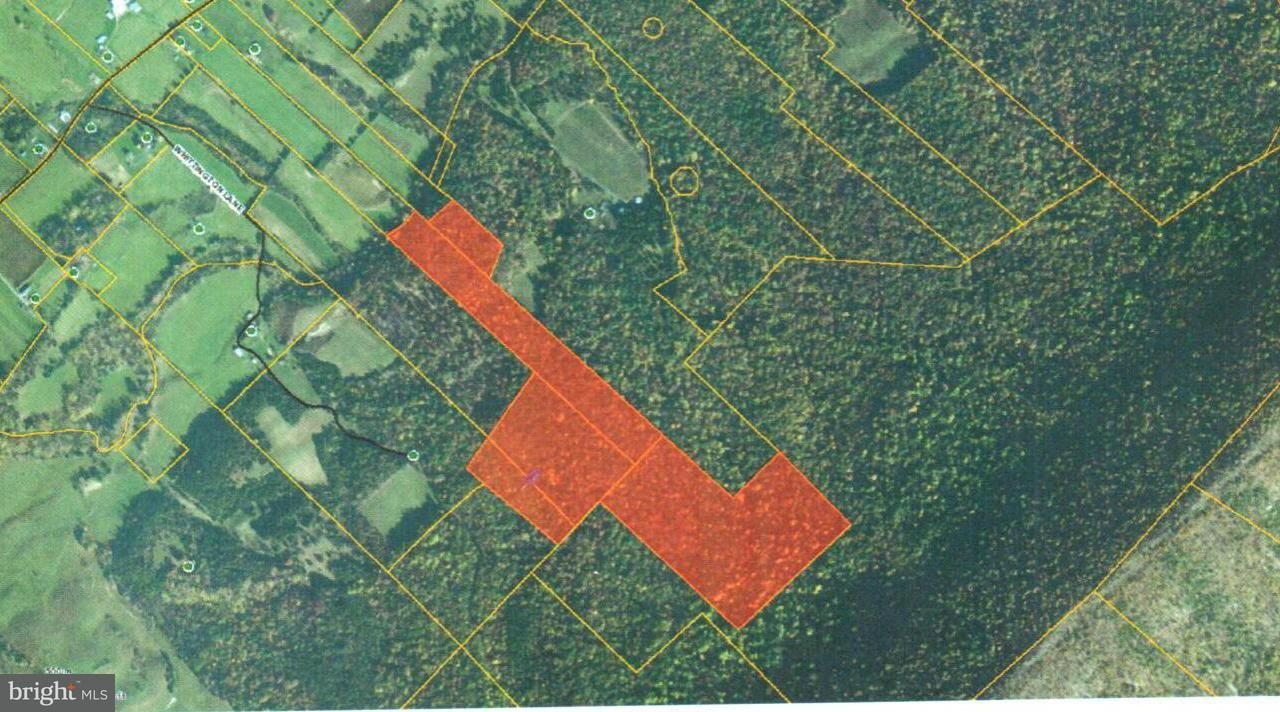 Land for Sale at Zepp Rd Maurertown, Virginia 22644 United States