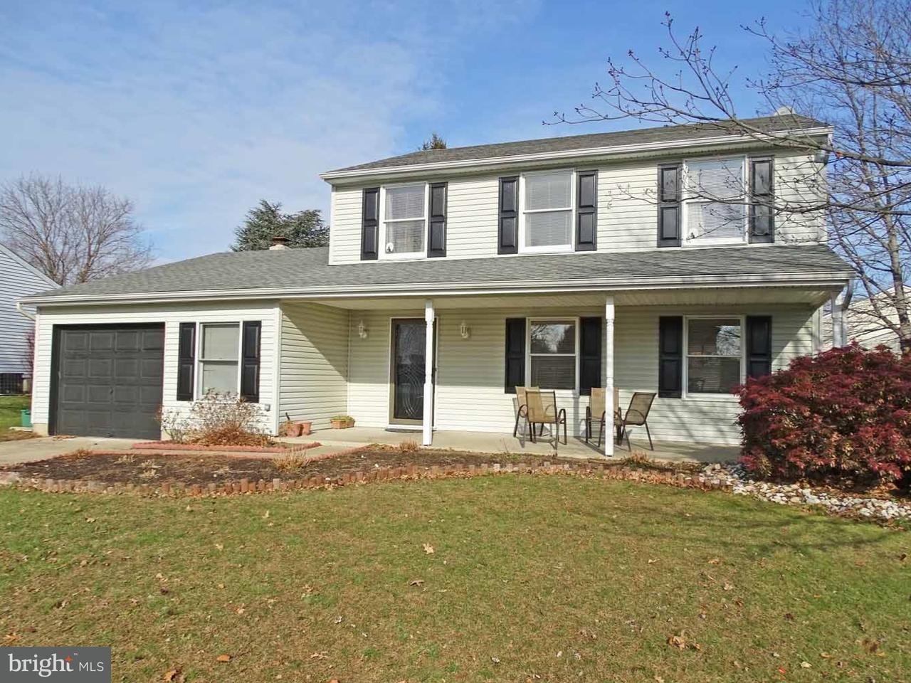 Casa Unifamiliar por un Venta en 426 CENTENNIAL Drive Morrisville, Pennsylvania 19067 Estados Unidos