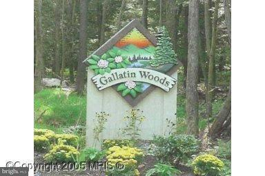 Land for Sale at 13 Basswood Way Oakland, Maryland 21550 United States