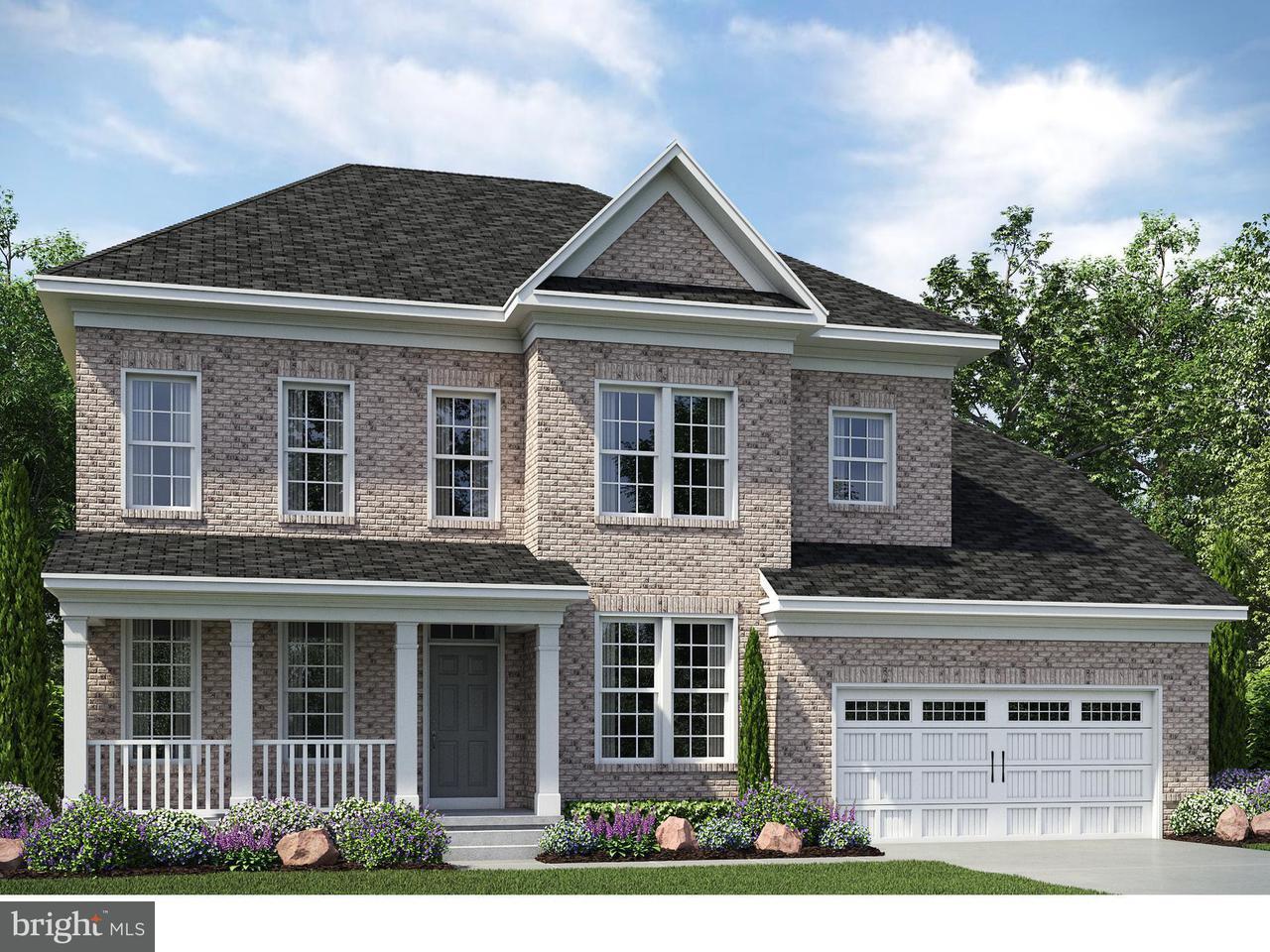 Single Family Home for Sale at Kevin Kraig Road Kevin Kraig Road Fairfax, Virginia 22030 United States