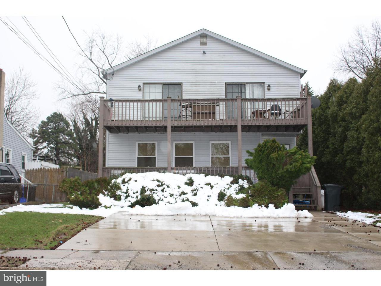 Townhouse for Rent at 108 W 5TH AVE #1 Runnemede, New Jersey 08078 United States