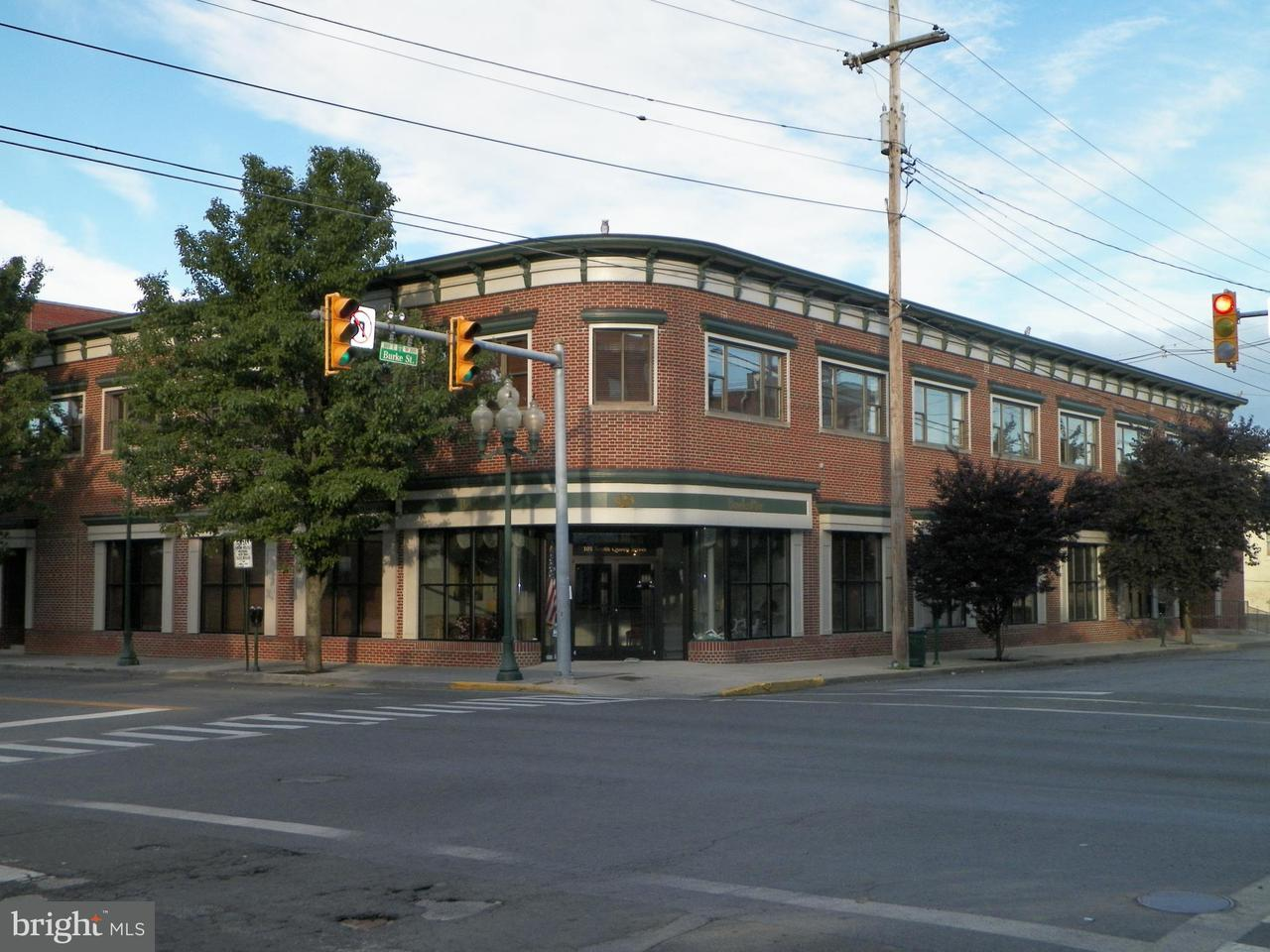 Commercial for Sale at 101 Queen St Martinsburg, West Virginia 25401 United States