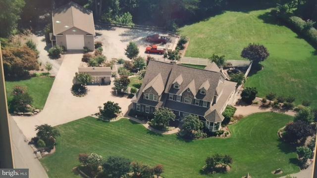 Casa Unifamiliar por un Venta en 17 Harwood Drive 17 Harwood Drive Harwood, Maryland 20776 Estados Unidos