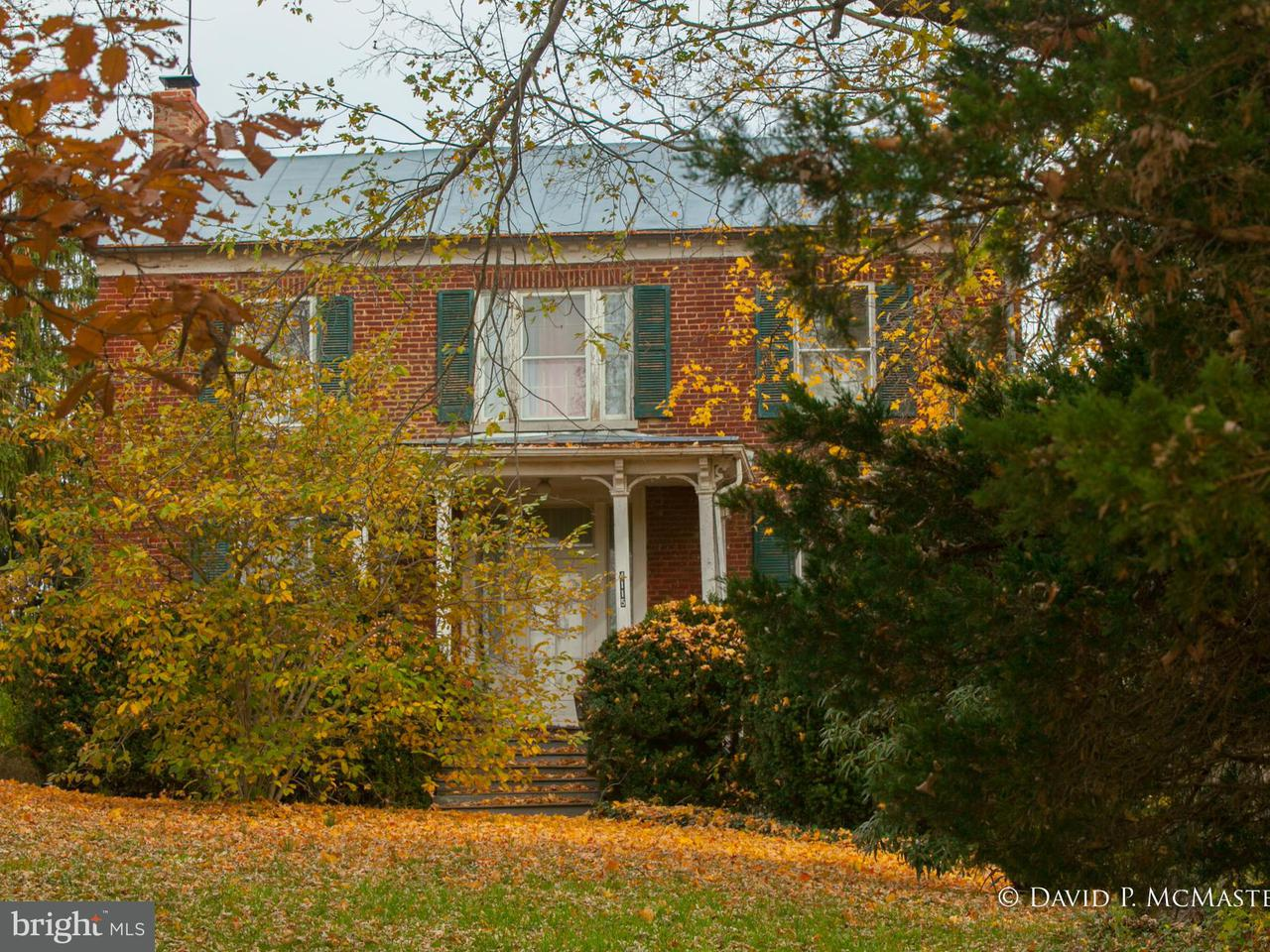 Single Family for Sale at 4115 Charles Town Rd Kearneysville, West Virginia 25430 United States