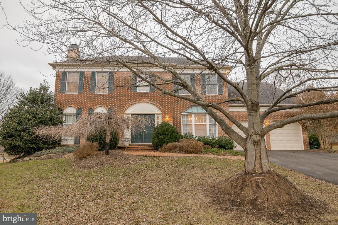 Maison unifamiliale pour l Vente à 20000 Giantstep Ter 20000 Giantstep Ter Montgomery Village, Maryland 20886 États-Unis