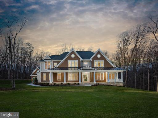 Property for sale at 5800 Fox Chapel Estates Dr, Fairfax,  VA 22030
