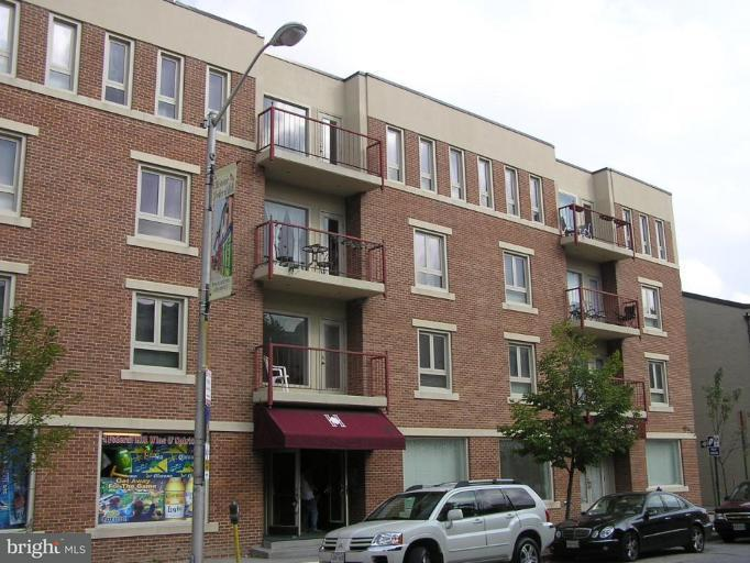 Condominium for Rent at 911 Charles St S #203 Baltimore, Maryland 21230 United States