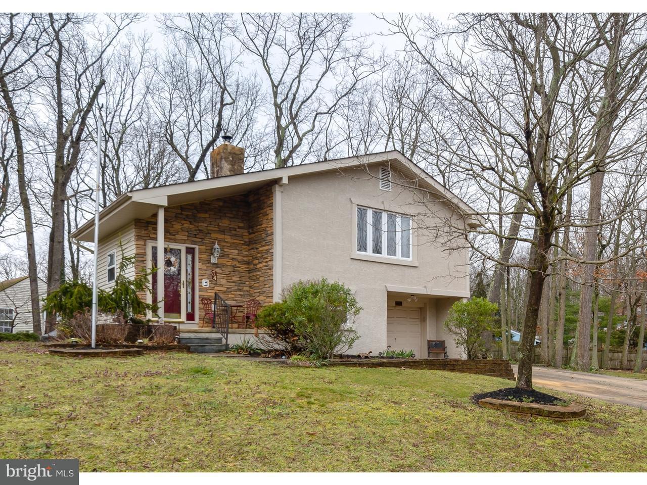 Maison unifamiliale pour l à louer à 34 CEDAR HILL Drive Sicklerville, New Jersey 08081 États-Unis
