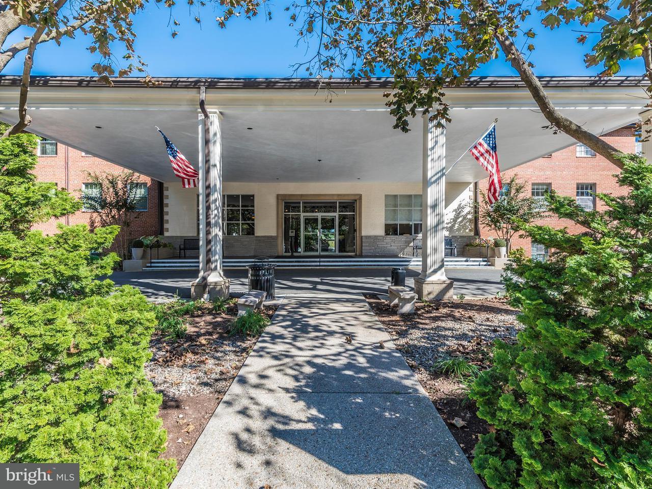 Condominium for Sale at 5301 Westbard Cir #119 Bethesda, Maryland 20816 United States