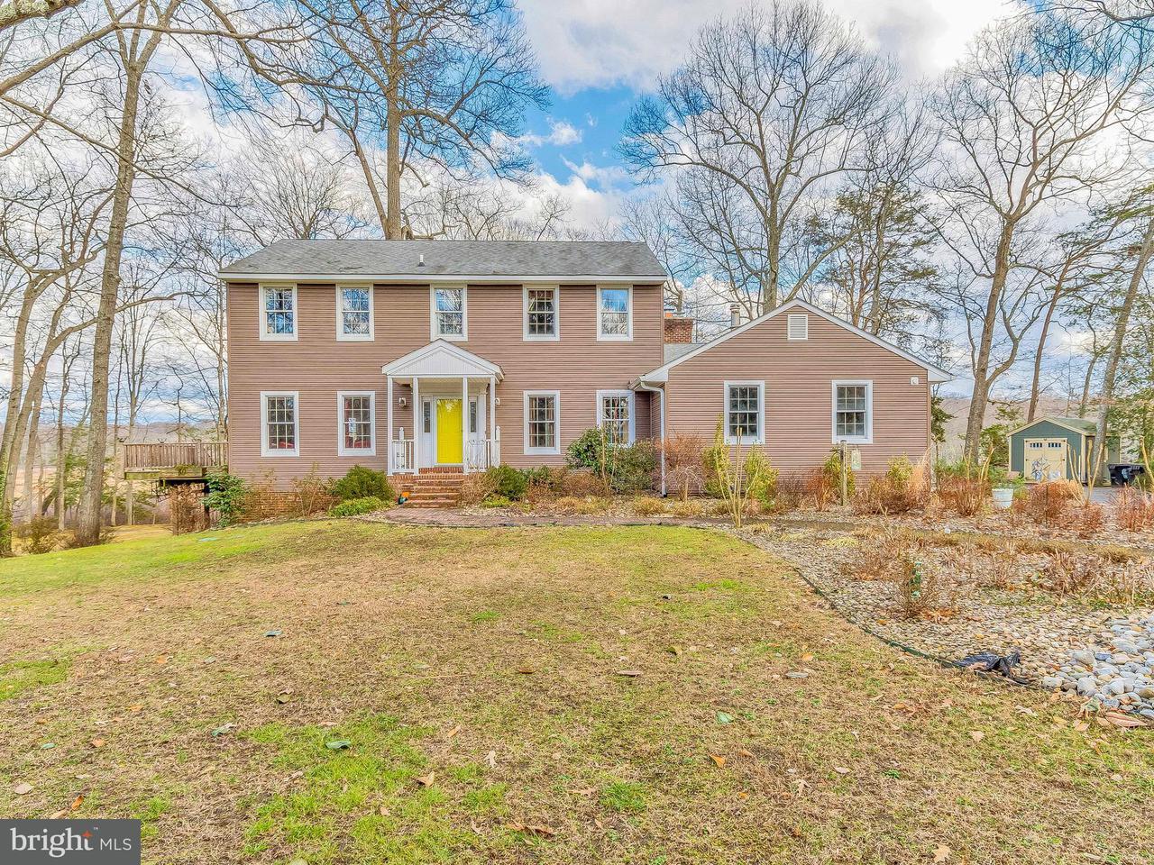 Maison unifamiliale pour l Vente à 12144 Palisades Drive 12144 Palisades Drive Dunkirk, Maryland 20754 États-Unis