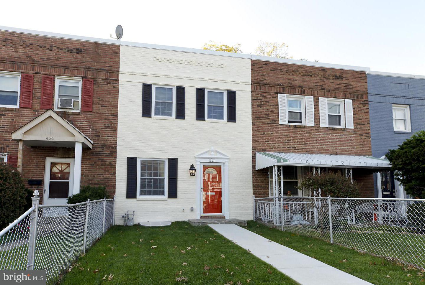 Other Residential for Rent at 524 Payne St N Alexandria, Virginia 22314 United States