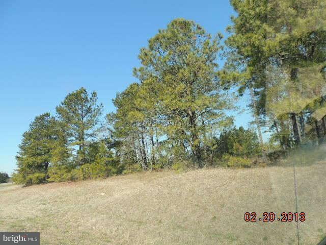 Land for Sale at Ocean Gateway Hwy Mardela Springs, Maryland 21837 United States