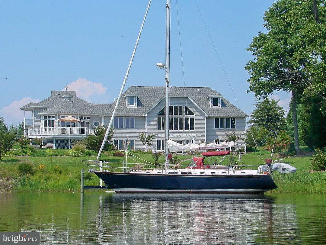 獨棟家庭住宅 為 出售 在 250 Lake Landing Drive 250 Lake Landing Drive Lottsburg, 弗吉尼亞州 22511 美國
