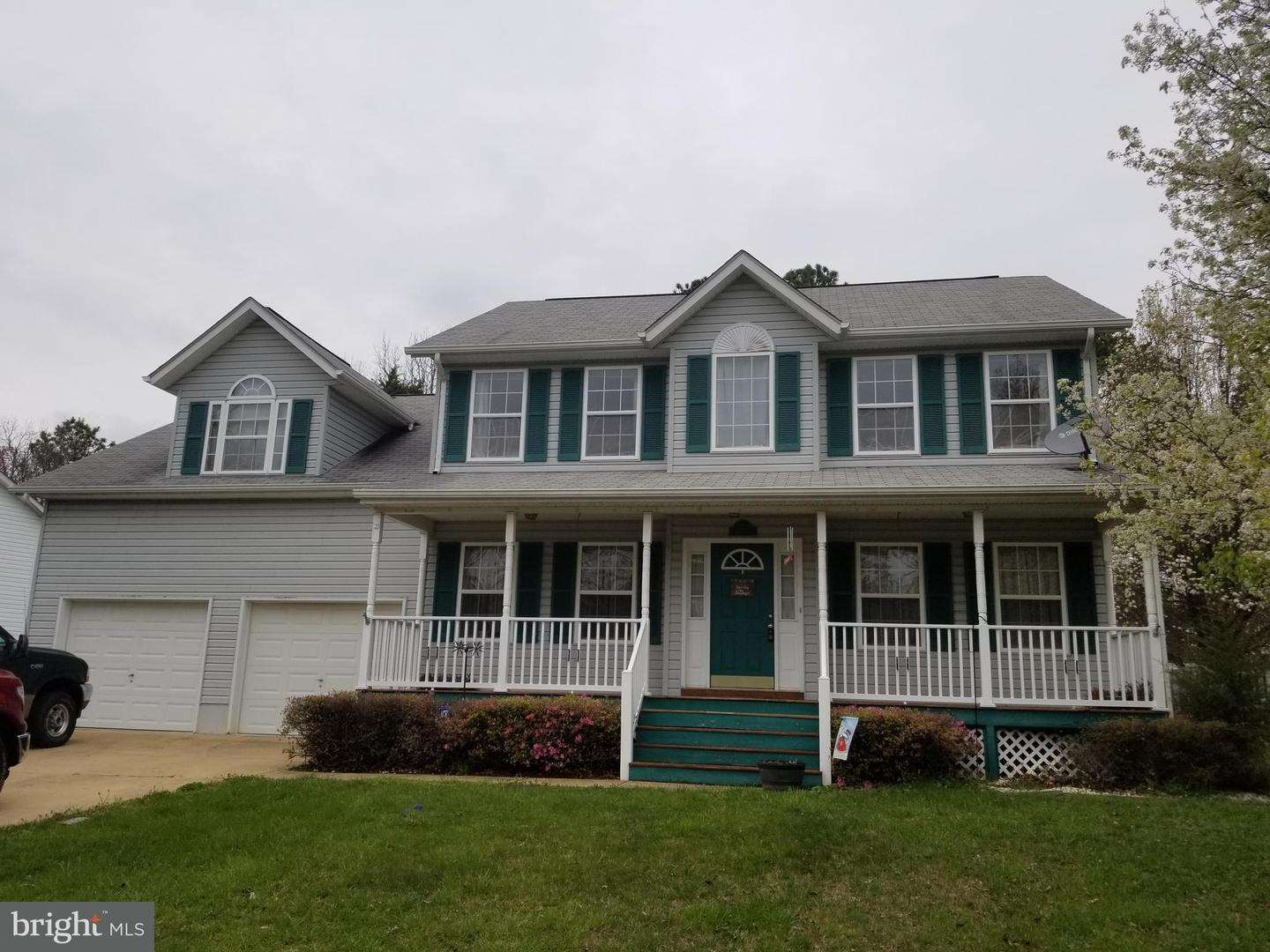 Other Residential for Rent at 22120 Victoria Cir Great Mills, Maryland 20634 United States