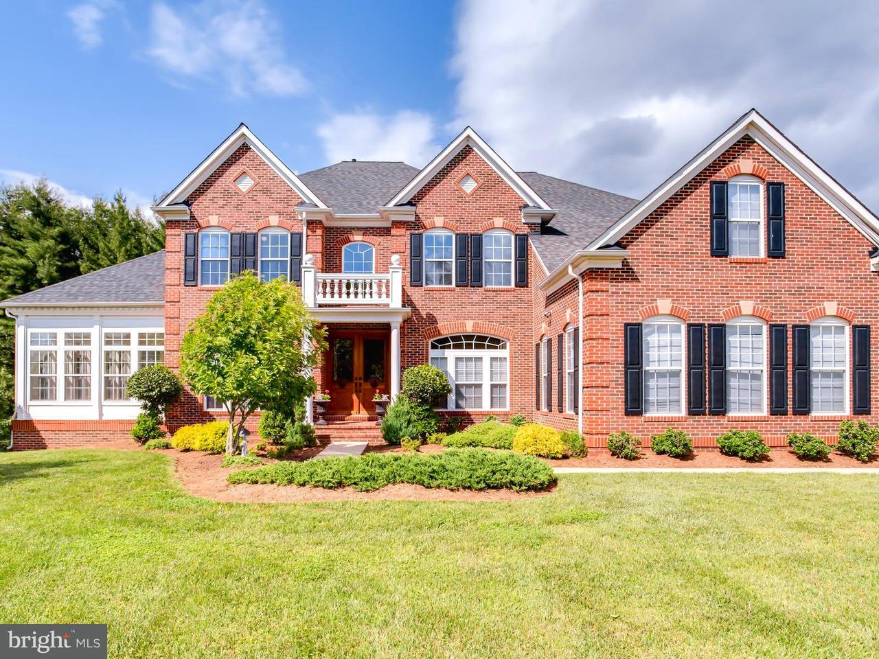 Single Family for Sale at 12805 Pilots Landing Way Darnestown, Maryland 20878 United States
