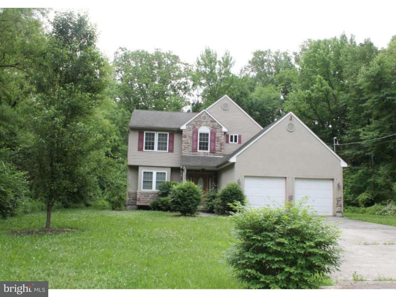Maison unifamiliale pour l Vente à 409 MARION Avenue Westville, New Jersey 08093 États-Unis
