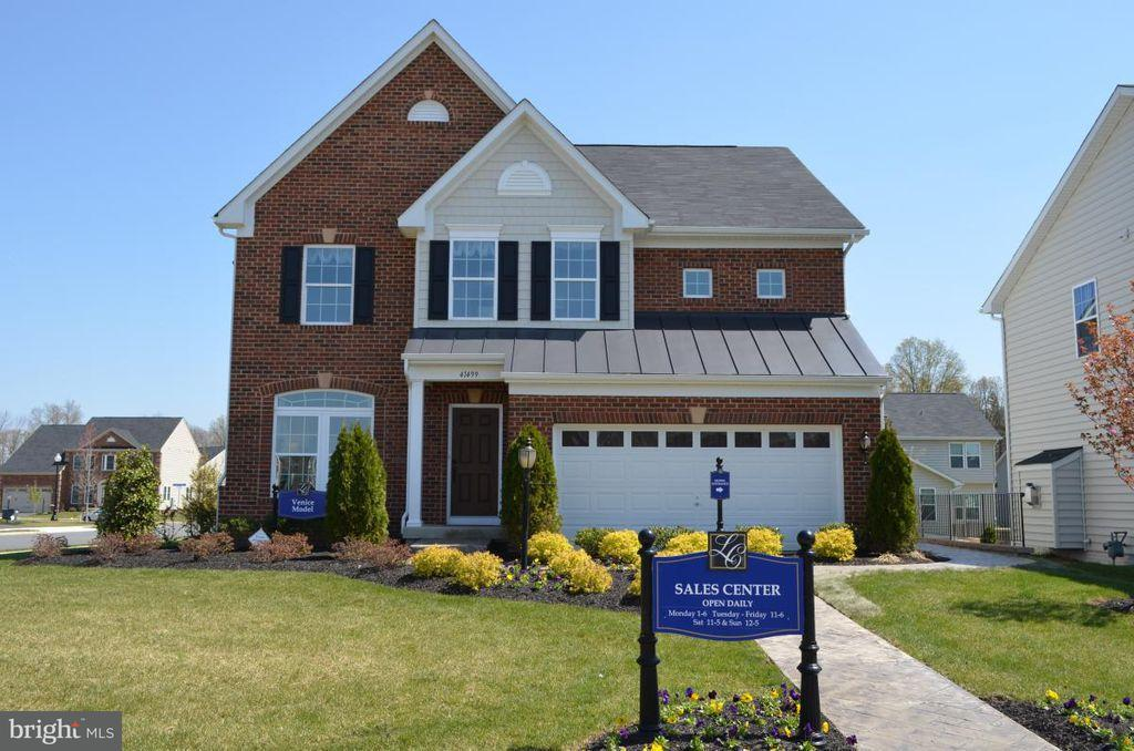 Other Residential for Rent at 41499 Green Paddock Cir Aldie, Virginia 20105 United States