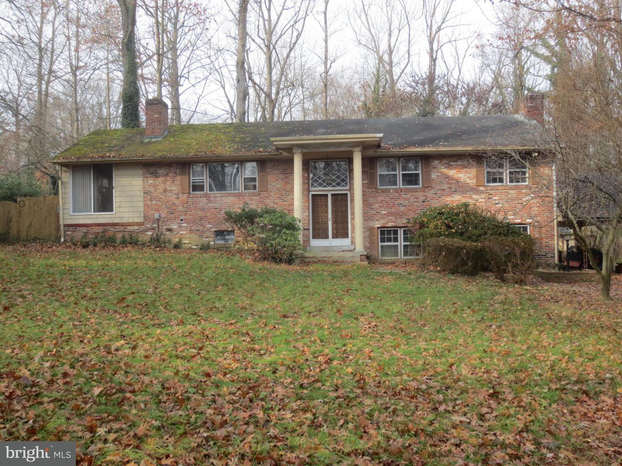 Terreno por un Venta en 3504 Prosperity Avenue 3504 Prosperity Avenue Fairfax, Virginia 22031 Estados Unidos