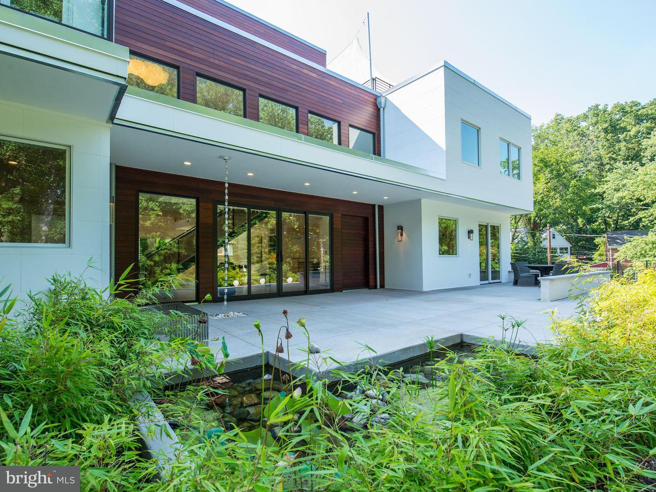 Single Family for Sale at 6940 Oregon Ave NW Washington, District Of Columbia 20015 United States