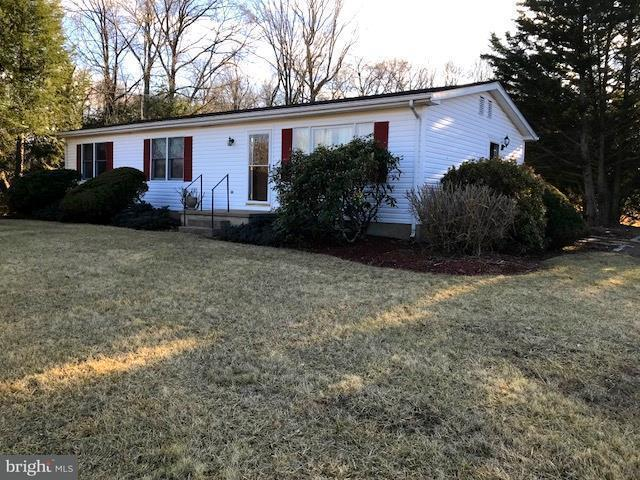 Other Residential for Rent at 10670 James Madison Hwy Bealeton, Virginia 22712 United States