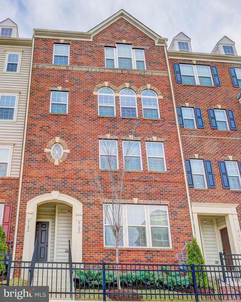 Other Residential for Rent at 8105 Greenbelt Station Pkwy #302c Greenbelt, Maryland 20770 United States