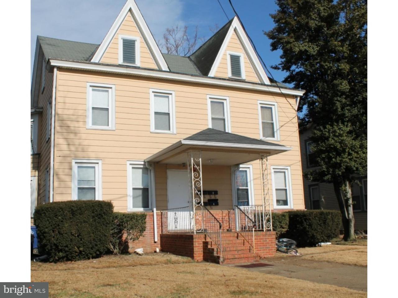 Частный односемейный дом для того Аренда на 331 W FRONT ST #4 Florence, Нью-Джерси 08518 Соединенные Штаты