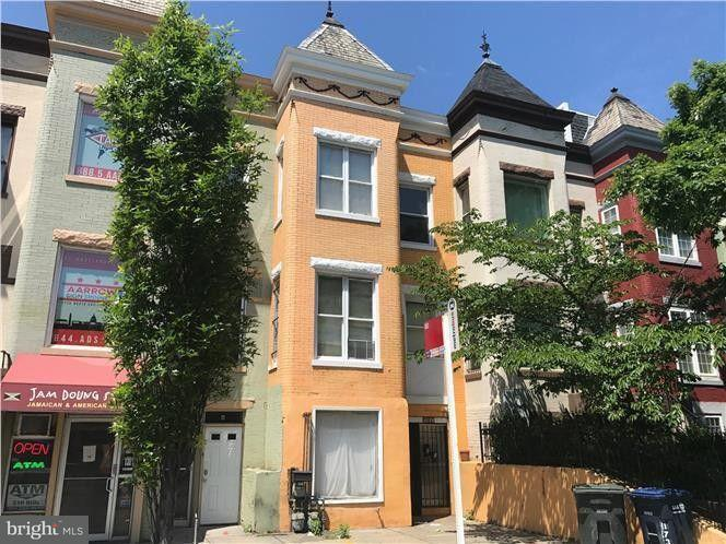 Single Family for Sale at 1728 Capitol St NW Washington, District Of Columbia 20002 United States