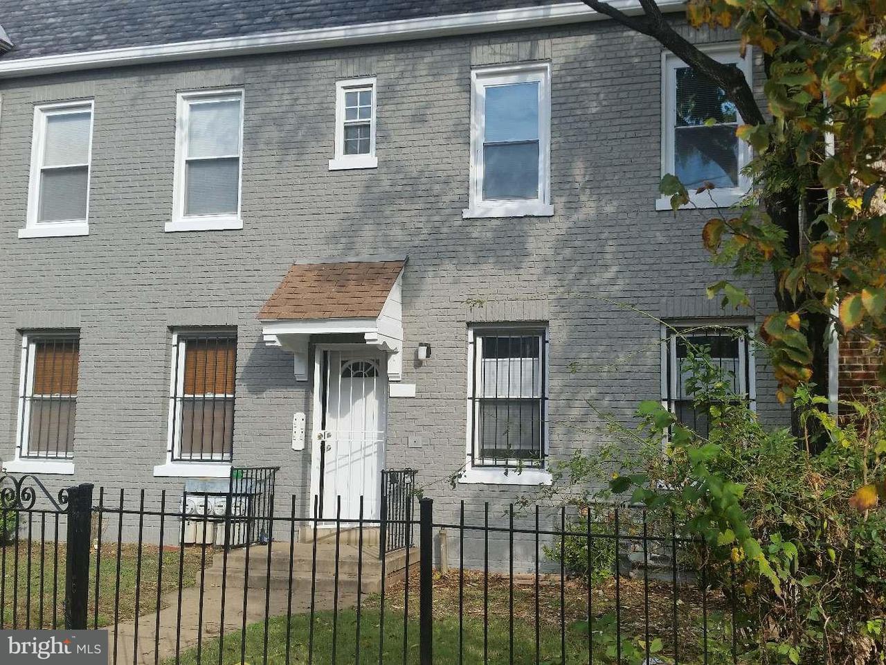 Condominium for Rent at 1514 Isherwood St NE #4 Washington, District Of Columbia 20002 United States