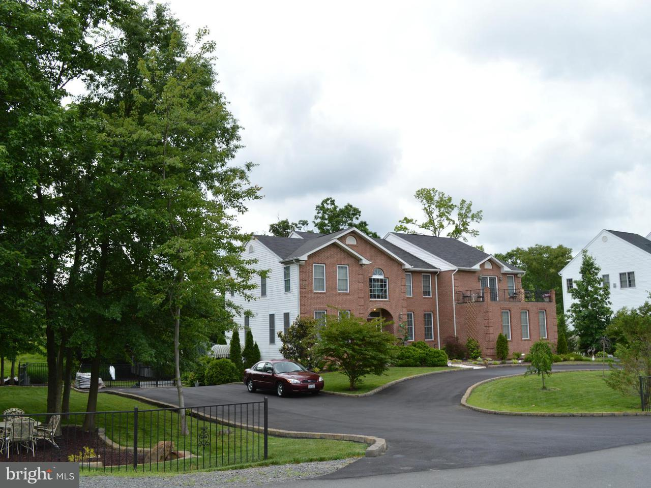 Other Residential for Rent at 5625 Old Clifton Rd Clifton, Virginia 20124 United States