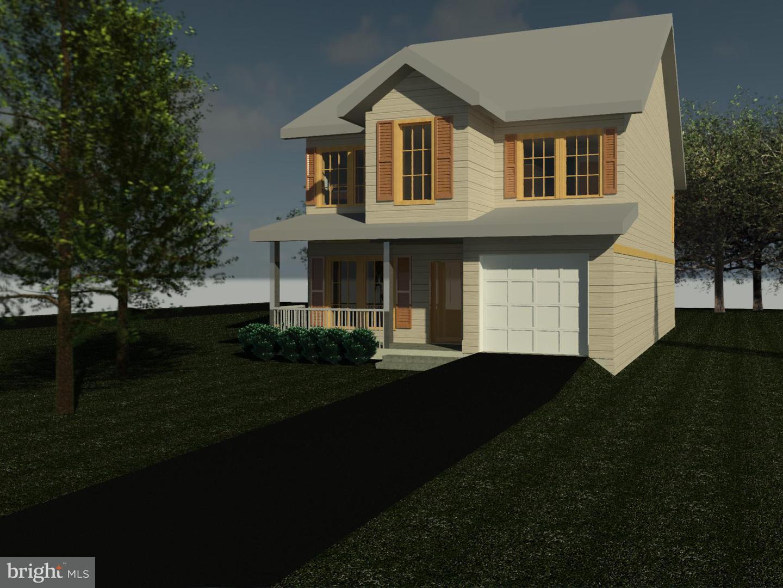 Single Family for Sale at 1916 Oak Dr Gwynn Oak, Maryland 21207 United States