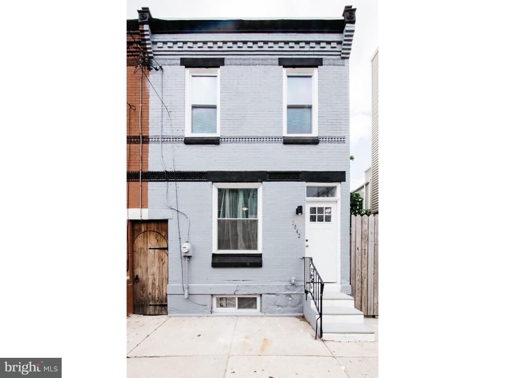 2042 E FLETCHER ST, Philadelphia PA 19125