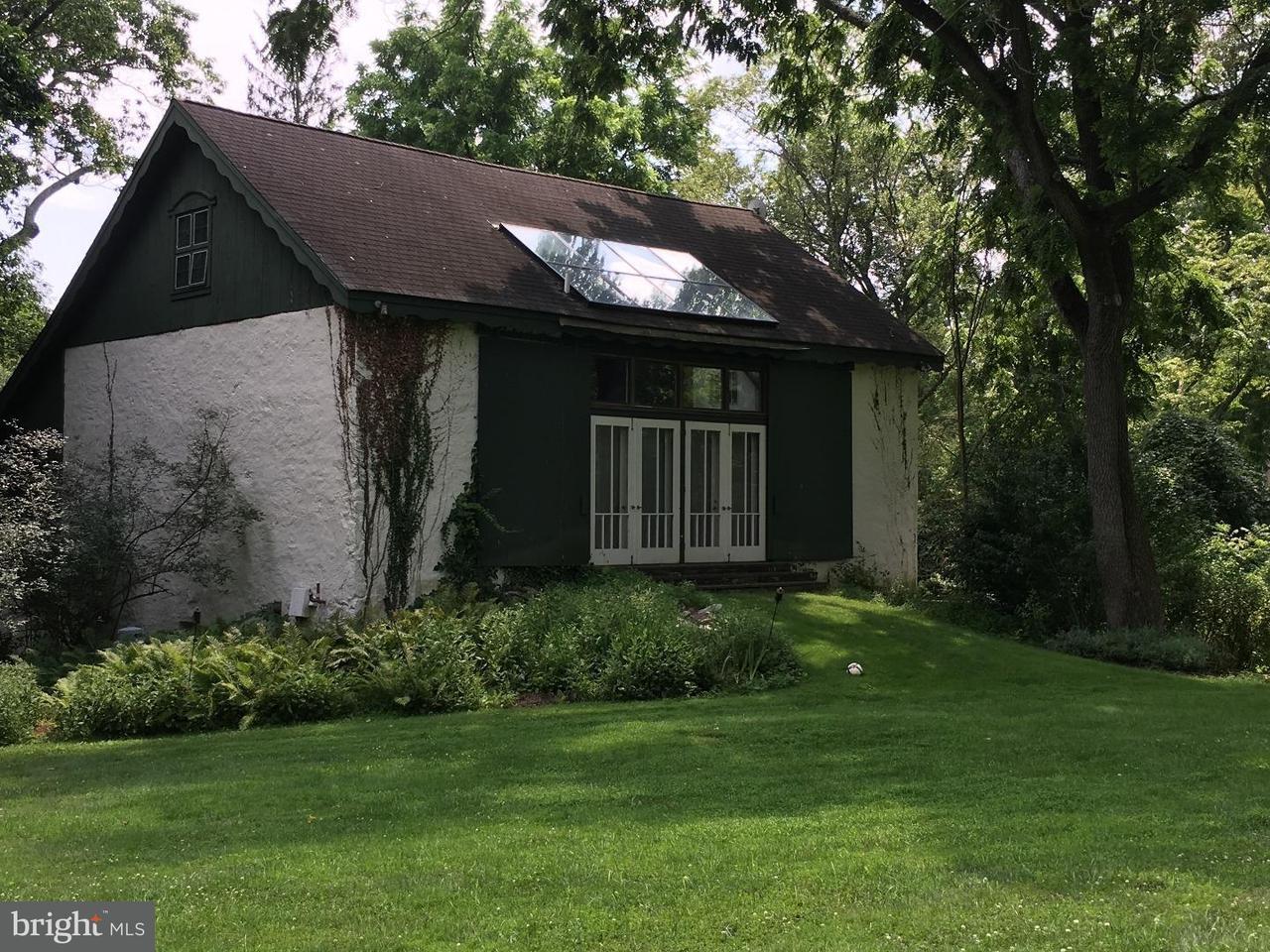 Single Family Home for Rent at 1550 MILL RD #A Malvern, Pennsylvania 19355 United States