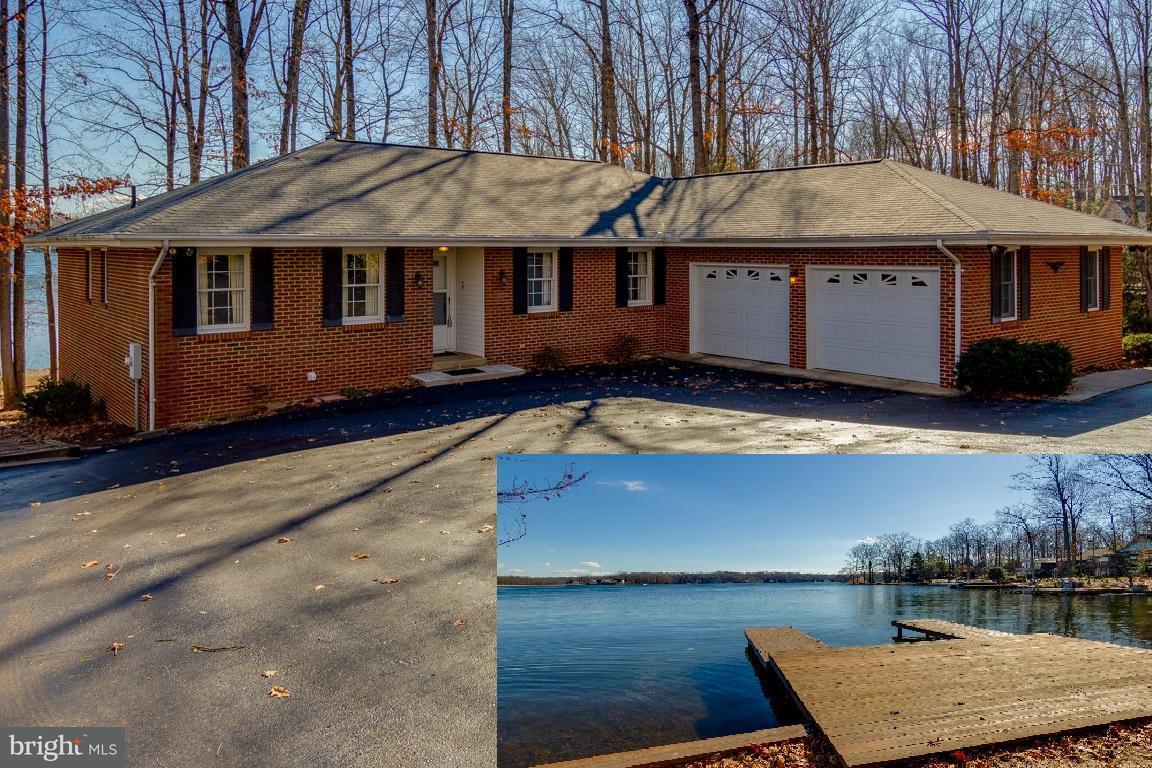 Casa Unifamiliar por un Venta en 221 Wakefield Drive 221 Wakefield Drive Locust Grove, Virginia 22508 Estados Unidos