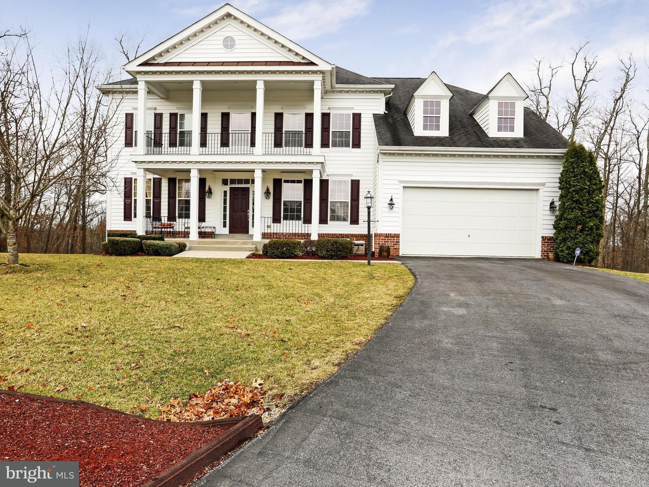 独户住宅 为 销售 在 121 Aquifer Drive 121 Aquifer Drive Falling Waters, 西弗吉尼亚州 25419 美国
