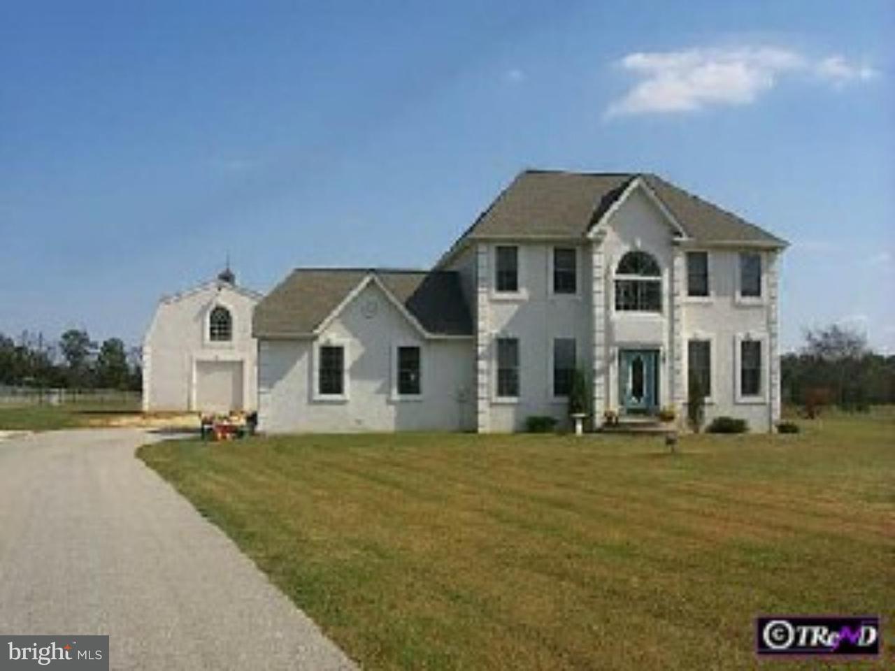 Einfamilienhaus für Verkauf beim 330 S WHITE HORSE PIKE Cedar Brook, New Jersey 08037 Vereinigte Staaten