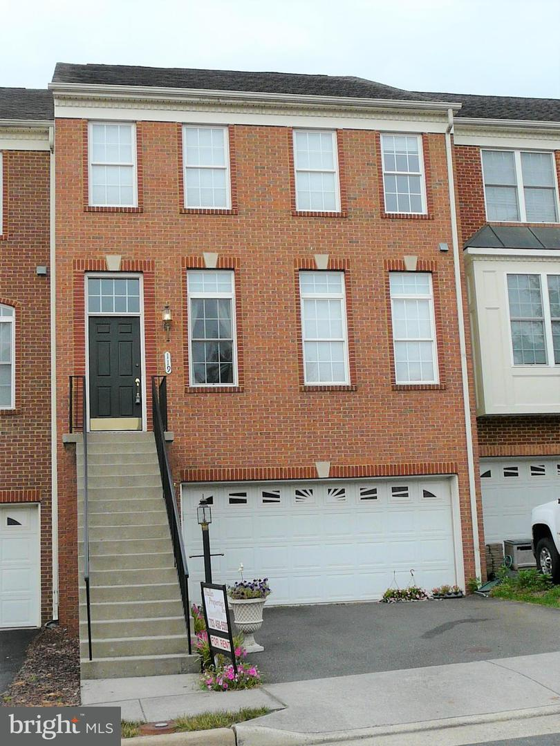 Other Residential for Rent at 119 Misty Pond Ter Purcellville, Virginia 20132 United States