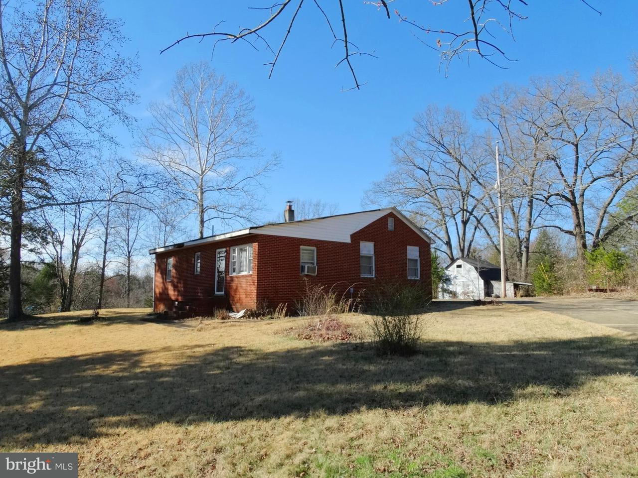 Single Family for Sale at 1042 George James Loop Radiant, Virginia 22732 United States