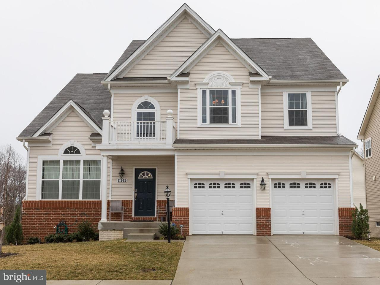 獨棟家庭住宅 為 出售 在 11262 Saint Christopher Drive 11262 Saint Christopher Drive White Plains, 馬里蘭州 20695 美國